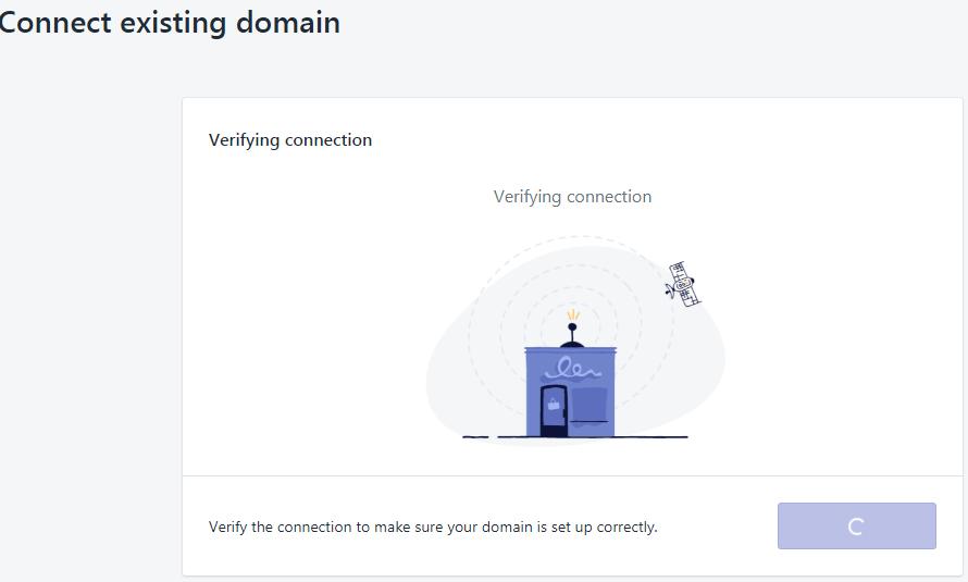 Shopify 域名如何设置? |插图(10)