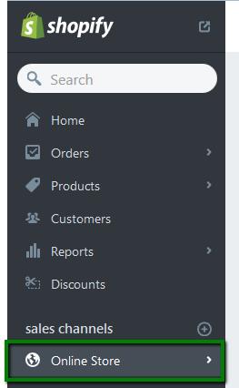 Shopify 域名如何设置? |插图(1)