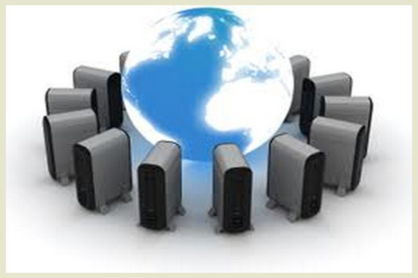香港服务器100M带宽的并发接见量是若干插图