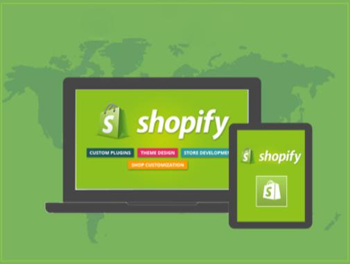 shopify独立站不会运营?找专业代运营——西木建站