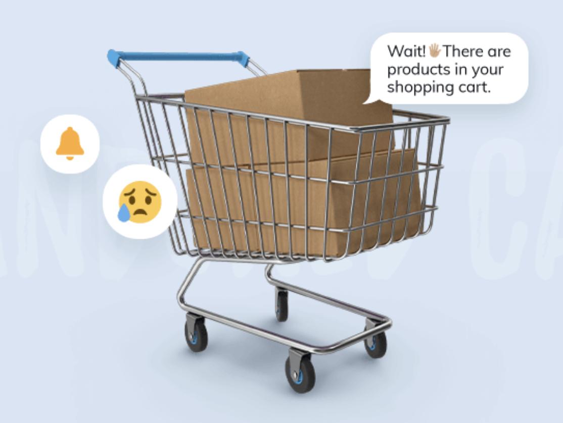 5个 Shopify 废弃购物车应用 + 废弃结账恢复指南