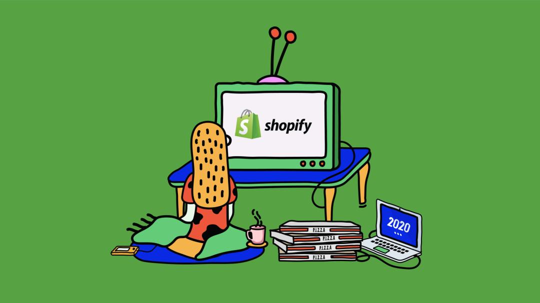 二手车行业等待Shopify插图(1)